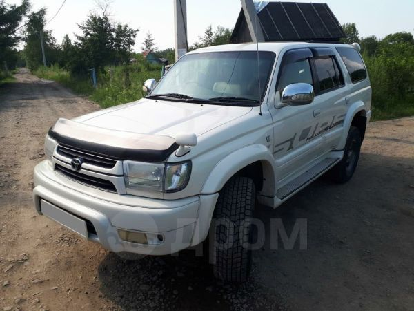 Toyota Hilux Surf, 2002 год, 840 000 руб.