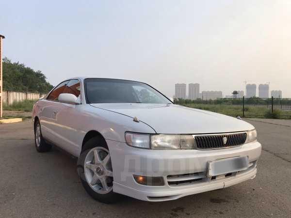 Toyota Chaser, 1996 год, 320 000 руб.