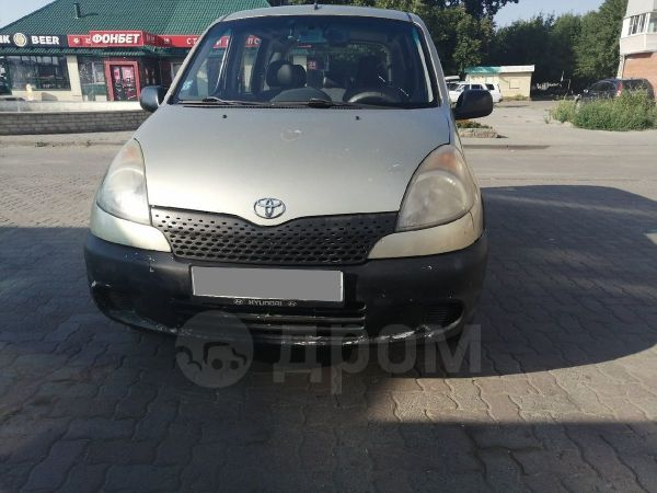 Toyota Yaris, 2000 год, 190 000 руб.
