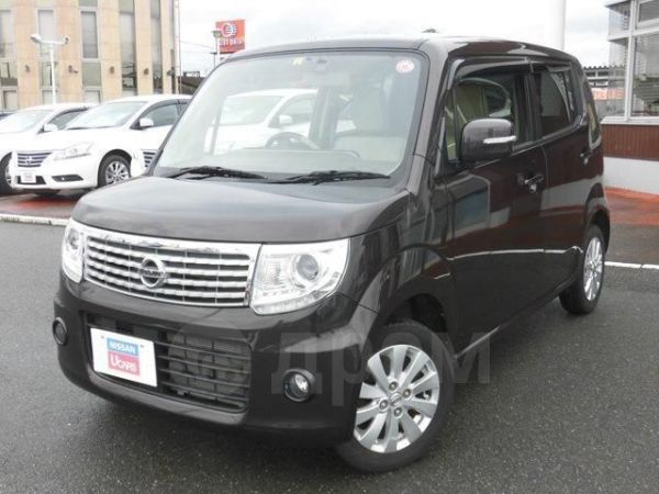 Nissan Moco, 2016 год, 490 000 руб.