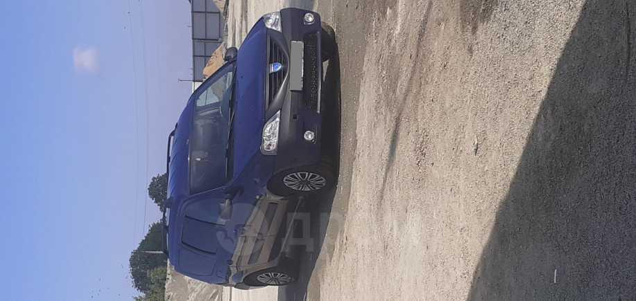Dacia Logan, 2008 год, 310 000 руб.