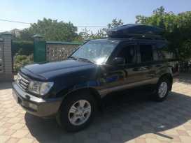 Смоленск Land Cruiser 2004