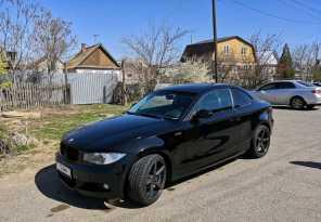 Астрахань BMW 1-Series 2008