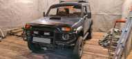 Лада 4x4 2121 Нива, 1999 год, 140 000 руб.
