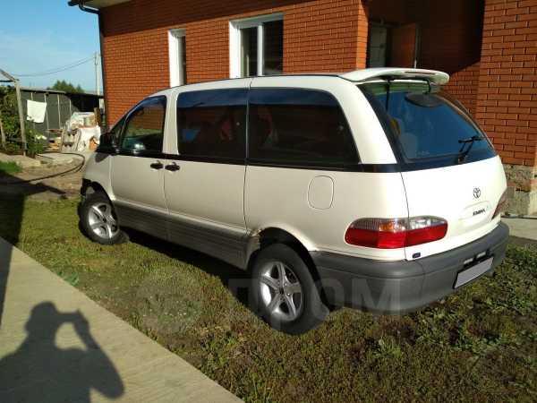 Toyota Estima Emina, 1999 год, 299 000 руб.