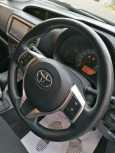 Toyota Vitz, 2016 год, 585 000 руб.