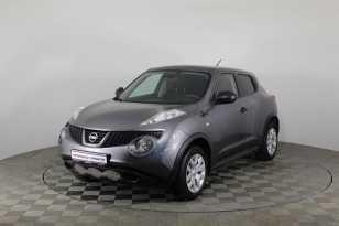 Рязань Nissan Juke 2013