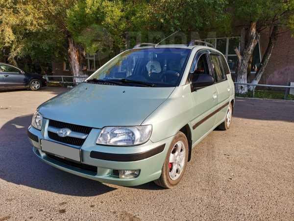 Hyundai Lavita, 2002 год, 225 000 руб.