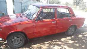 Джанкой 2101 1976