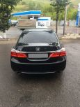 Honda Accord, 2013 год, 990 000 руб.