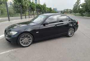 Астрахань BMW 3-Series 2008