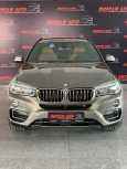 BMW X6, 2017 год, 3 649 000 руб.