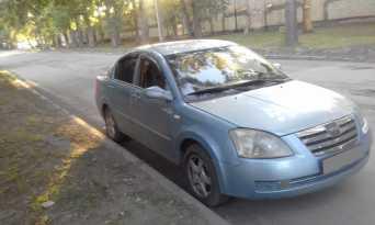 Барнаул Fora A21 2008