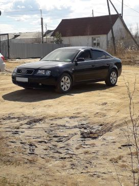 Якутск A6 2003