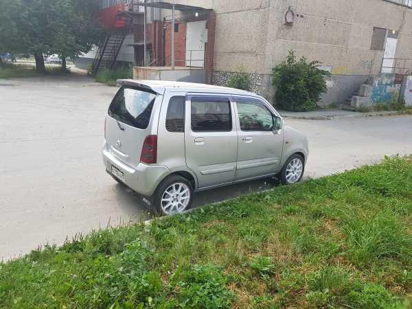 Suzuki Wagon R Plus, 1999 год, 149 000 руб.