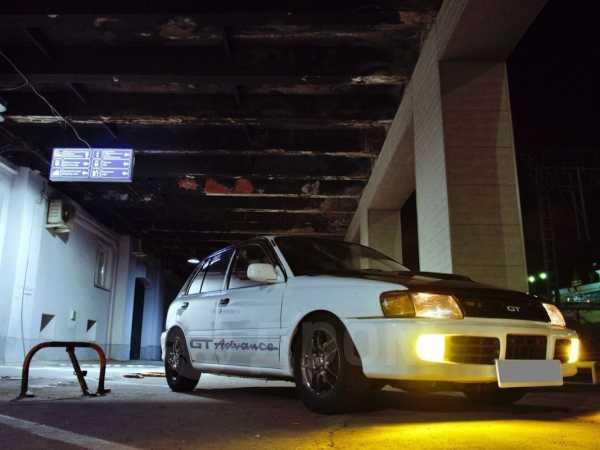 Toyota Starlet, 1994 год, 145 000 руб.