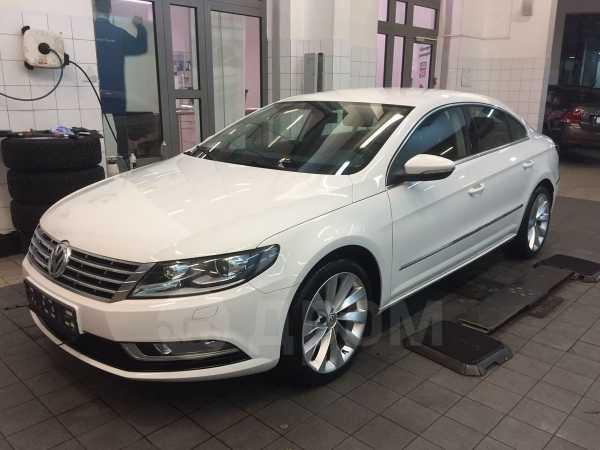 Volkswagen Passat CC, 2012 год, 800 000 руб.