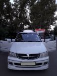 Nissan Presage, 1999 год, 285 000 руб.