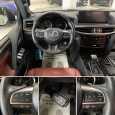 Lexus LX570, 2018 год, 6 199 999 руб.