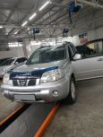 Nissan X-Trail, 2005 год, 580 000 руб.
