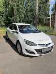 Opel Astra, 2013 год, 460 000 руб.