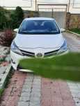 Toyota Verso, 2014 год, 950 000 руб.