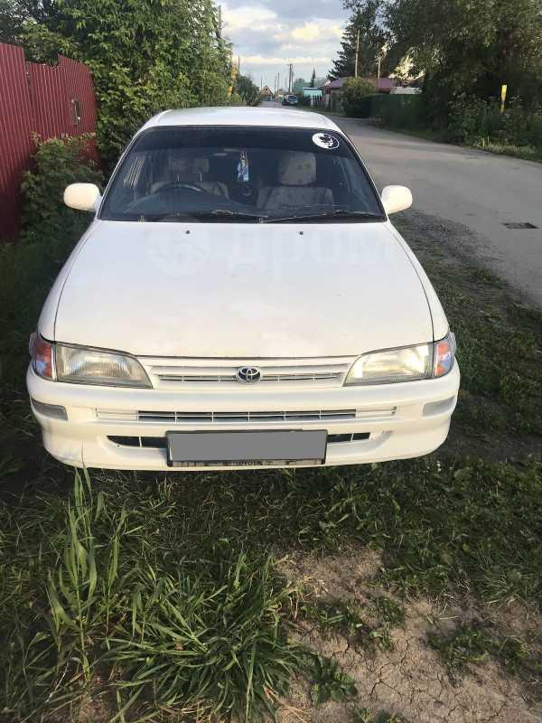 Toyota Corolla, 1993 год, 105 000 руб.