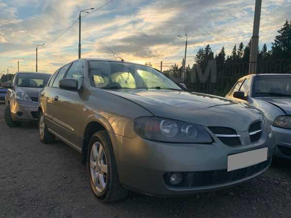 Nissan Almera, 2006 год, 190 000 руб.