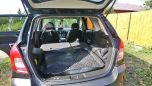 Opel Antara, 2012 год, 670 000 руб.