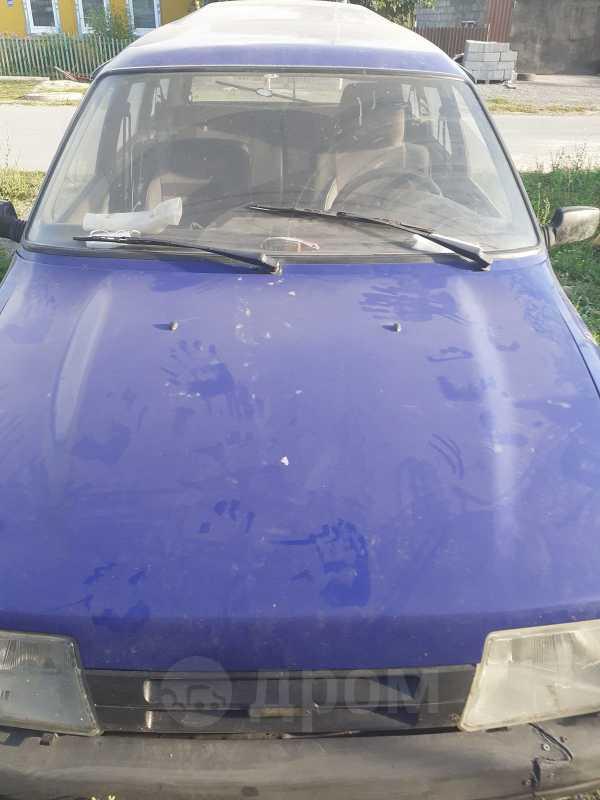 ИЖ 21261 Фабула, 2004 год, 25 000 руб.