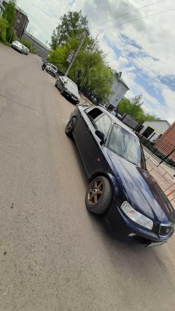 Honda Rafaga, 1995 год, 200 000 руб.
