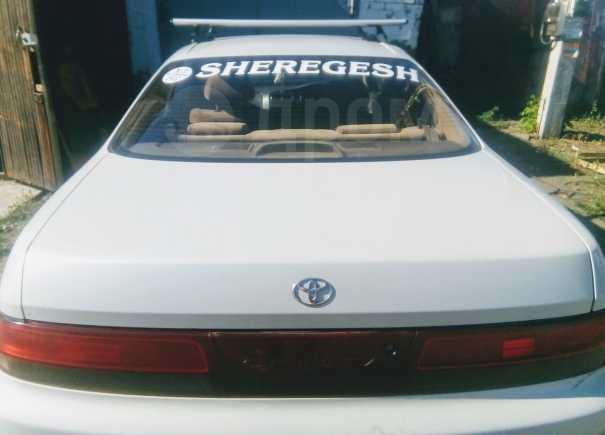 Toyota Cresta, 1985 год, 200 000 руб.