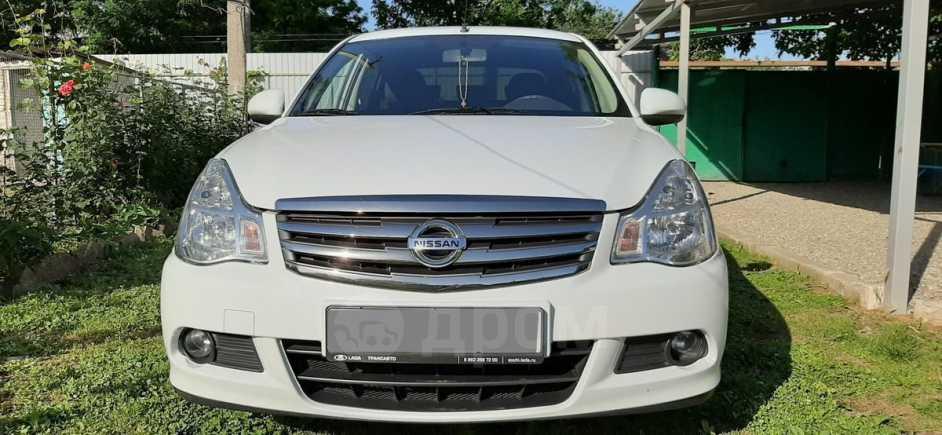 Nissan Almera, 2017 год, 520 000 руб.