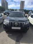 Toyota Land Cruiser Prado, 2018 год, 2 950 000 руб.