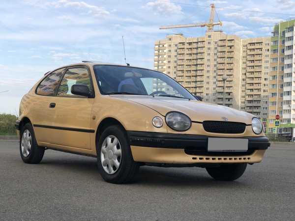 Toyota Corolla, 1997 год, 167 000 руб.