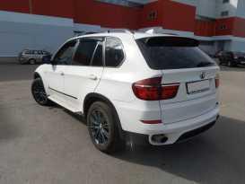Великий Новгород BMW X5 2011