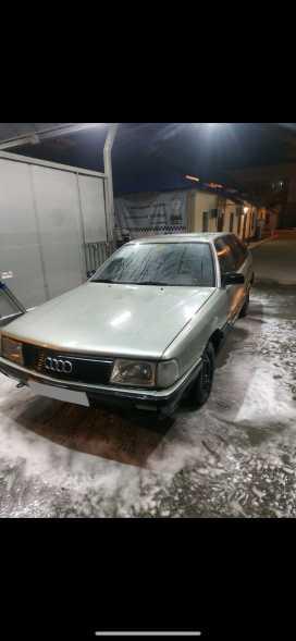 Нальчик Audi 100 1983