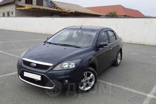 Ford Focus, 2009 год, 365 000 руб.