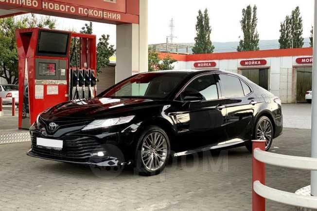 Toyota Camry, 2020 год, 2 340 000 руб.