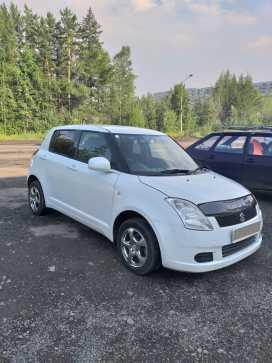 Усть-Илимск Suzuki Swift 2009