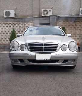 Грозный E-Class 2001