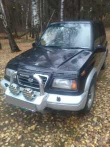 Казань Suzuki Escudo 1996