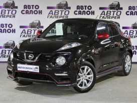 Екатеринбург Nissan Juke 2014