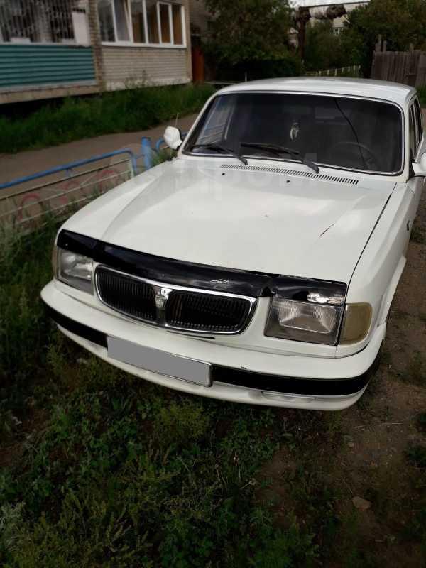 ГАЗ 3110 Волга, 2003 год, 75 000 руб.
