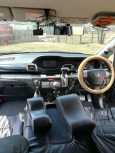 Honda Edix, 2004 год, 485 000 руб.