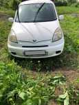 Toyota Funcargo, 1999 год, 270 000 руб.