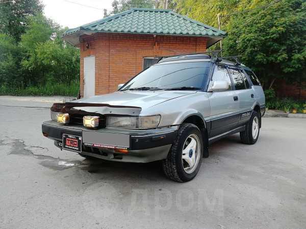 Toyota Sprinter Carib, 1990 год, 148 000 руб.