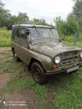 УАЗ 469, 1979 год, 95 000 руб.