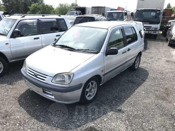 Toyota Raum, 1998 год, 112 000 руб.