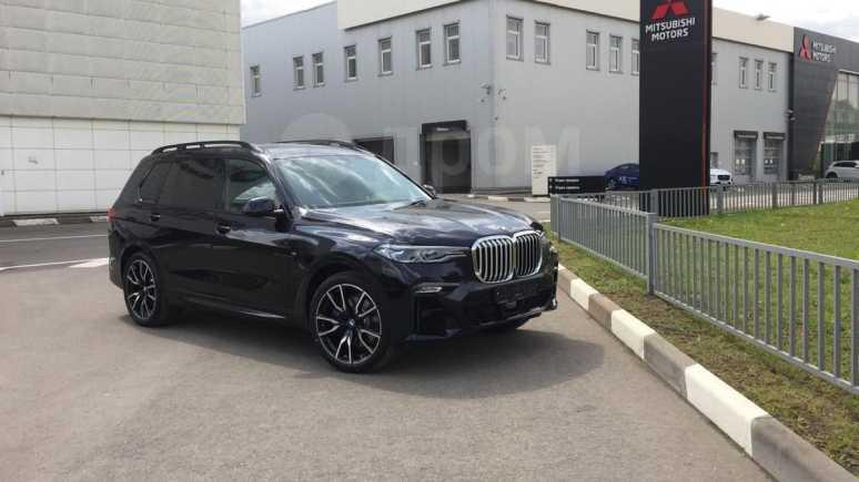 BMW X7, 2020 год, 7 835 000 руб.